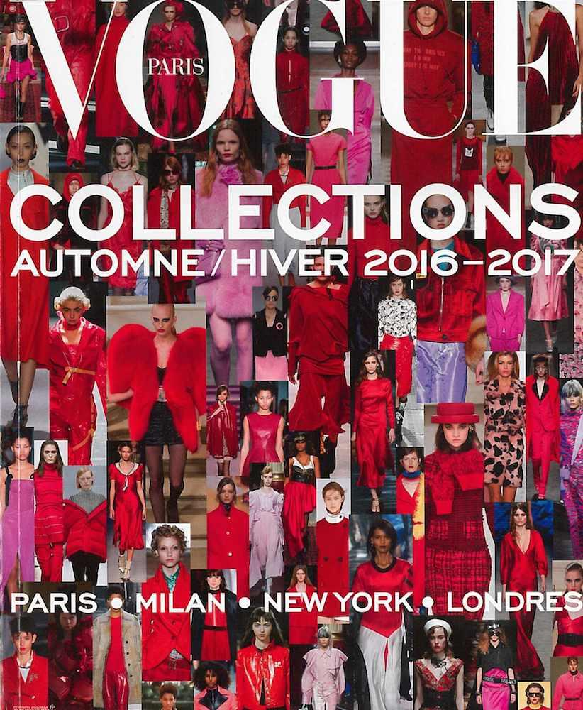 FURLA VOGUE PARIS COLLECTIONS