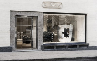 RIMOWA CONCEPT STORE OPENING LONDON