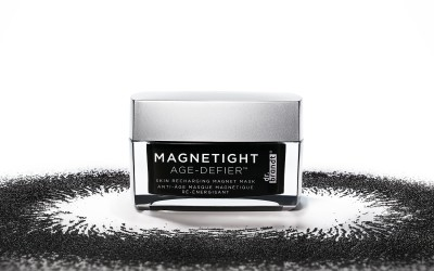 DR. BRANDT  MAGNETIGHT MASK LAUNCH