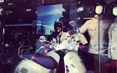 PEUTEREY X VESPASALONE DEL MOBILE – MILAN