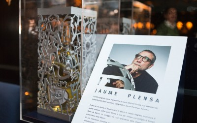 RUINARTLimited Edition Jaume Plensa