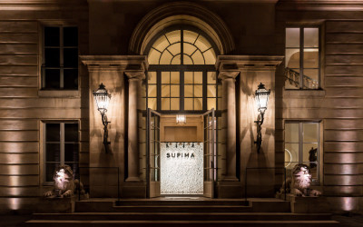 SUPIMA DESIGN LAB  HOTEL DE TALLEYRAND