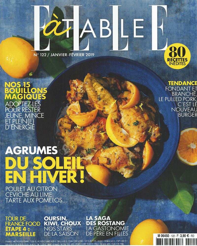 Laplace Somerset Elle A Table Ic Insight Communications