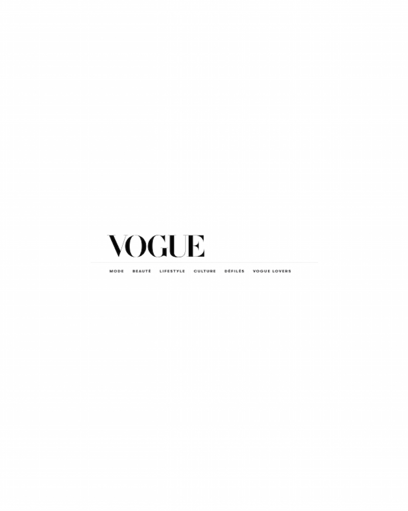 SHA WELLNESS CLINIC  VOGUE.FR