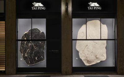TAI PING  RAW by Noé Duchaufour-Lawrance – Milan
