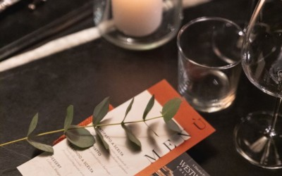 WESTWING  A TIMELESS FALL COLLECTION DINNER