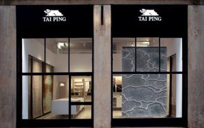 TAI PING  MILAN SHOWROOM OPENING